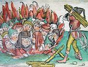 Преступление и наказание в Средние века