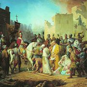 Краткая история татар. Лекция 3. От взятия Казани до строительства мечетей