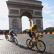 SportHub #103. Tour de France 2017