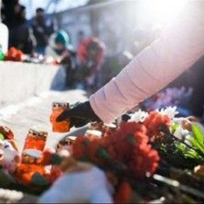 #ХОЧУновости Трагедия в Кемерове. Дополнительные данные. 2018.03.28.