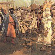 252: Крещение Руси