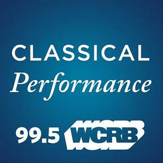 A Bach Celebration from WCRB's Studio