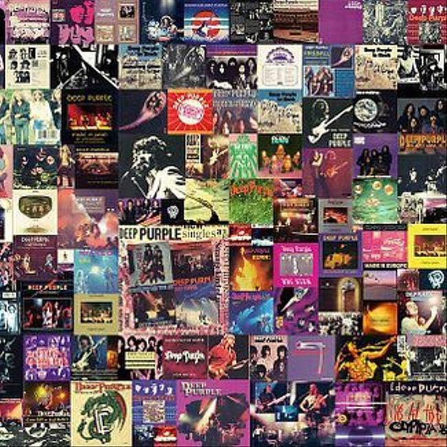 120 минут классики рока   : Джон Пол Джонс
