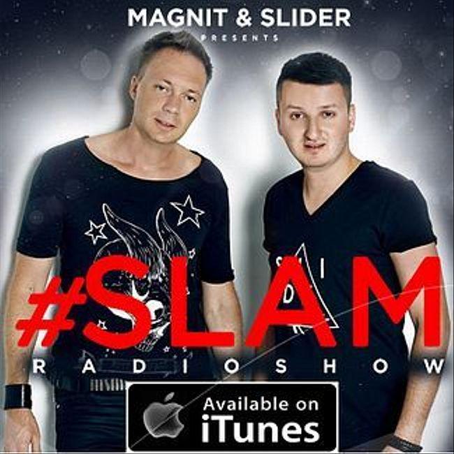 Slam Radioshow 465 (18.09.2019)