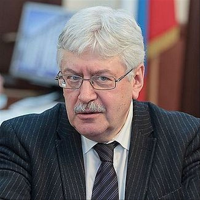 2020 : Юрий Пивоваров