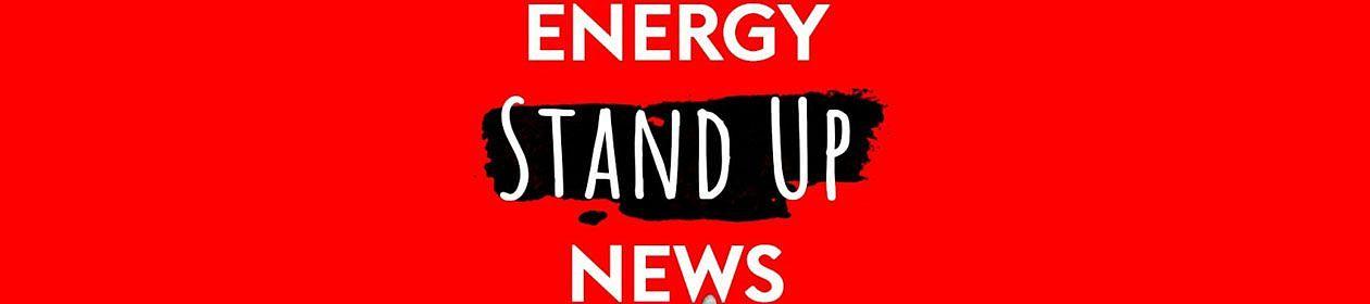 NRJ Stand Up NEWS