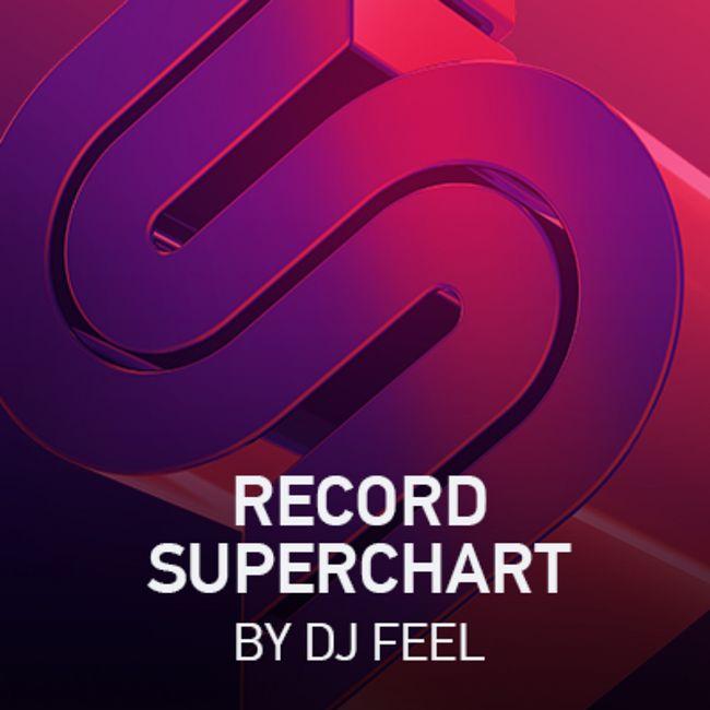 Record Superchart #706 (18-09-2021)