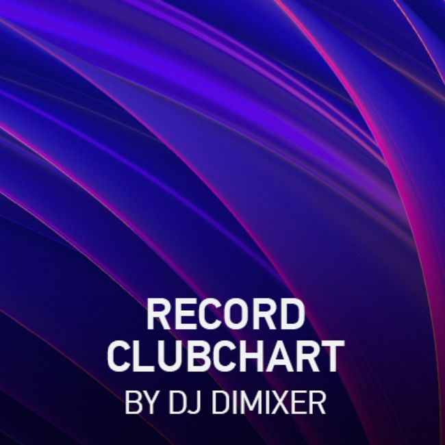 Record Club Chart #100 (11-09-2021)