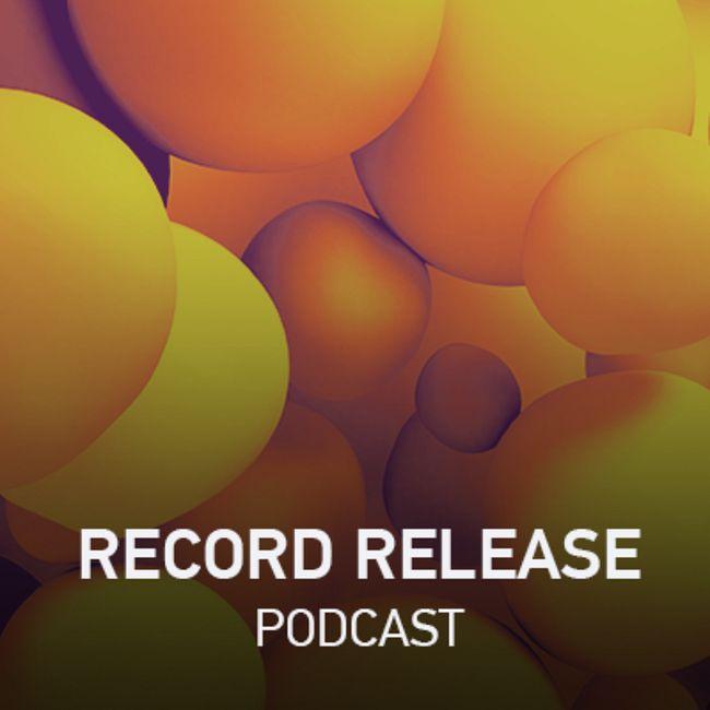 Record Release #112 (26-07-2021)