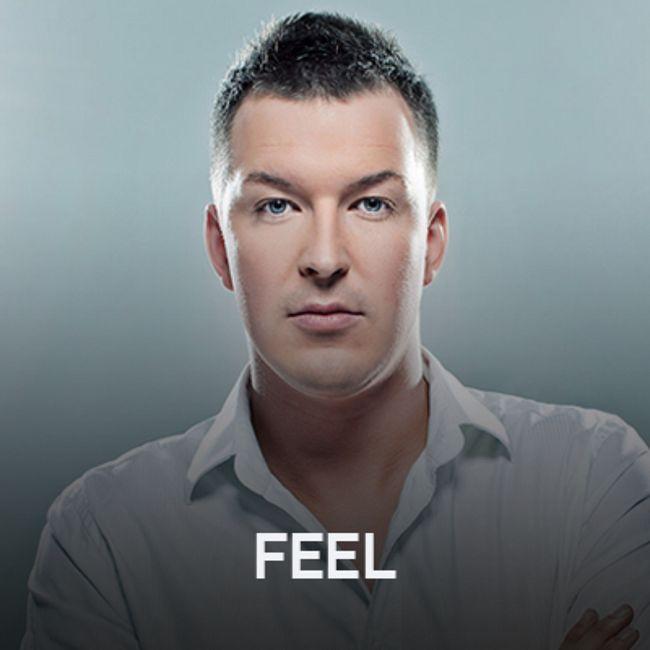 Feel @ Record Club #995 (14-09-2021)