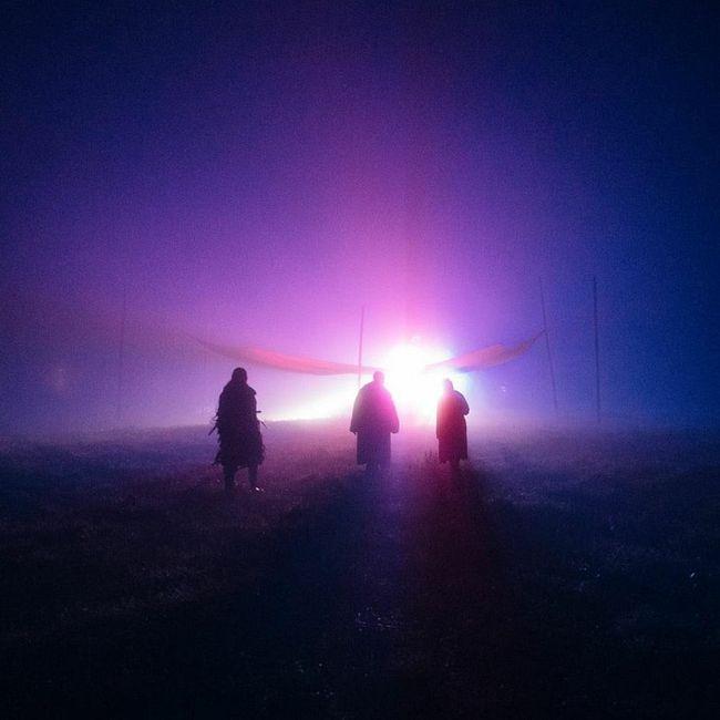 Vlad Che — DHM Podcast #1199 (Live@OGONYOK, Burning Man Russia, 2021)