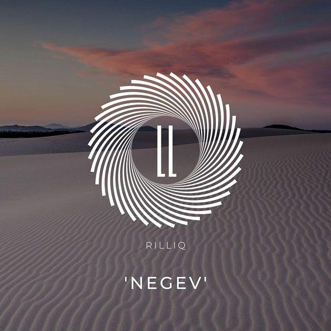 Premiere: RilliQ — Negev (Original Mix)