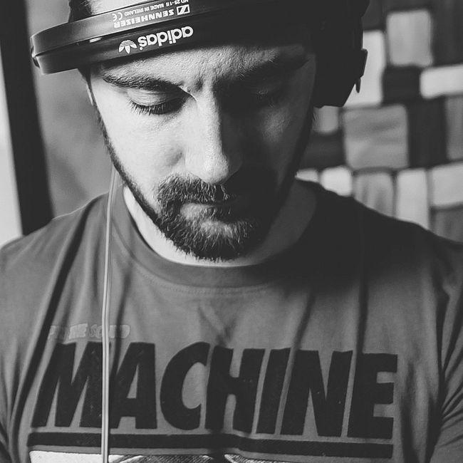 Alexander Matchak — DHM Podcast #1200 (September 2021)