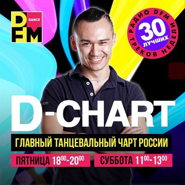 DFM D-CHART 16/03/2018