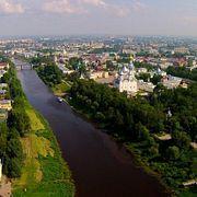 Малые города России