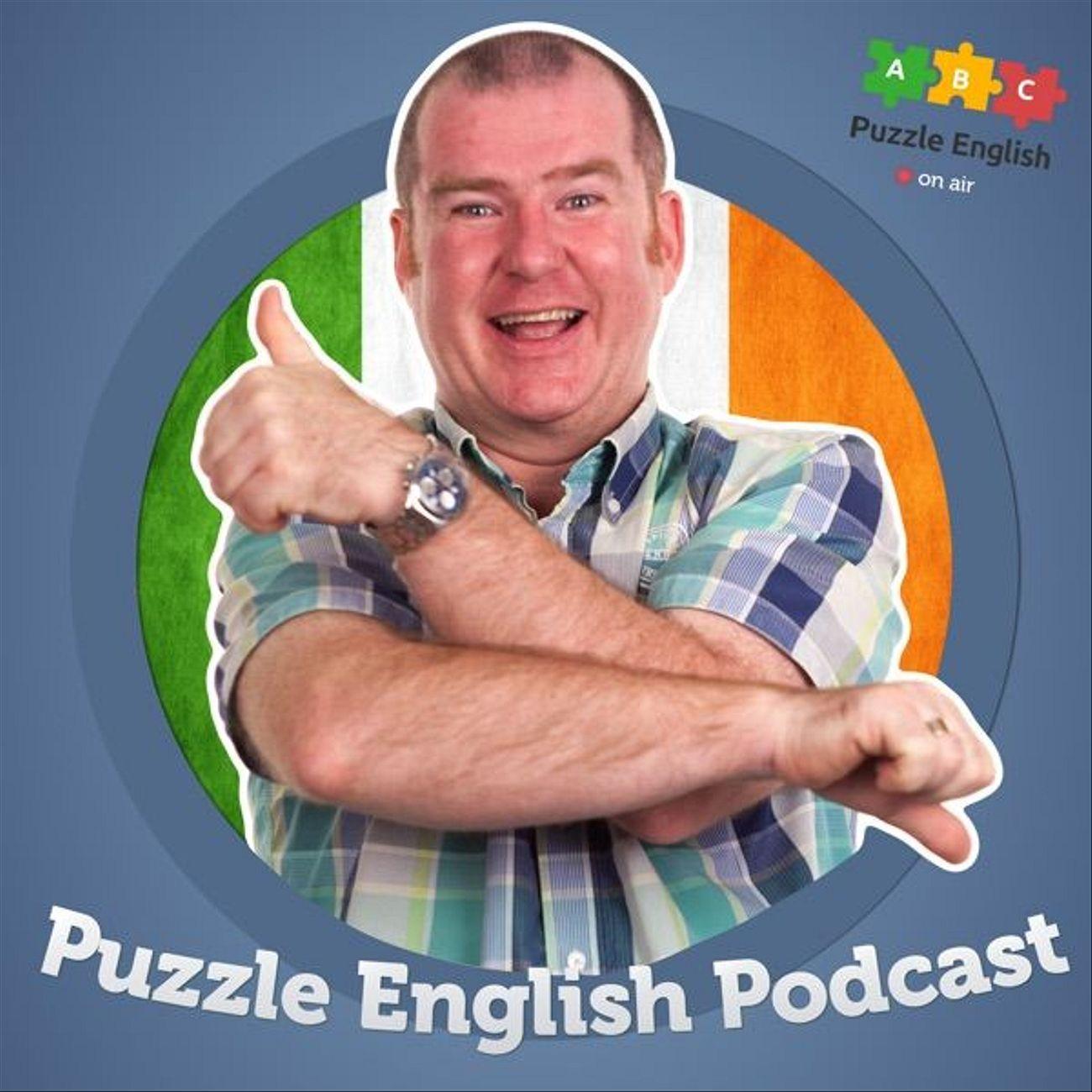 Puzzle English Podcast