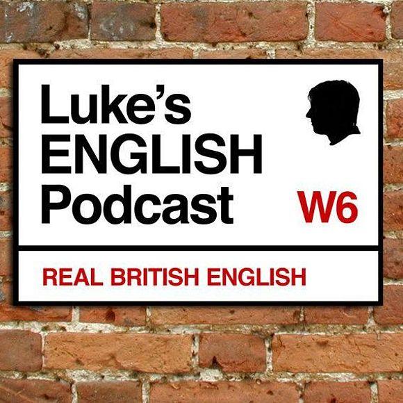 Luke's ENGLISH Podcast