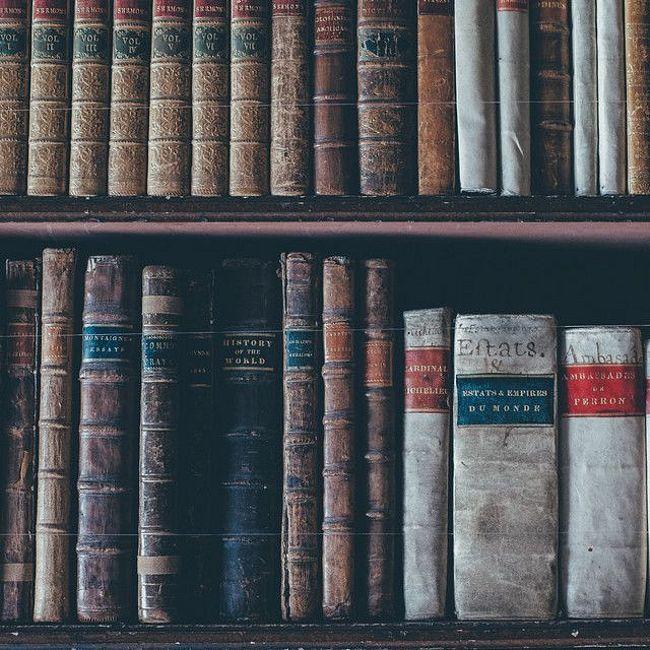 100 книг для формирования личности
