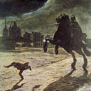 01 Медный всадник (А.С. Пушкин)