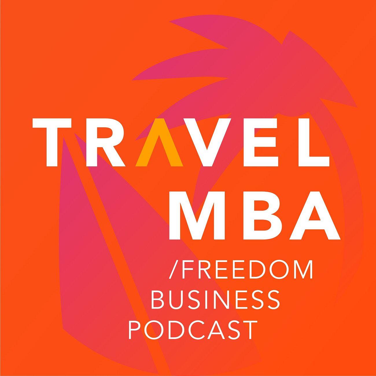 Travel MBA - Лайфстайл Онлайн Бизнес и Путешествия