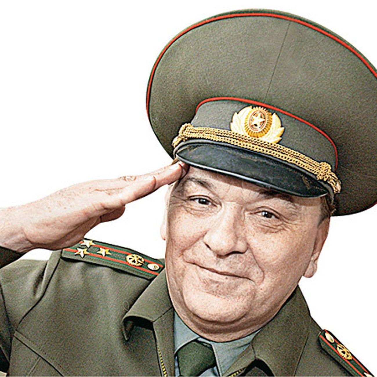 Аудиокнига Виктора Баранца