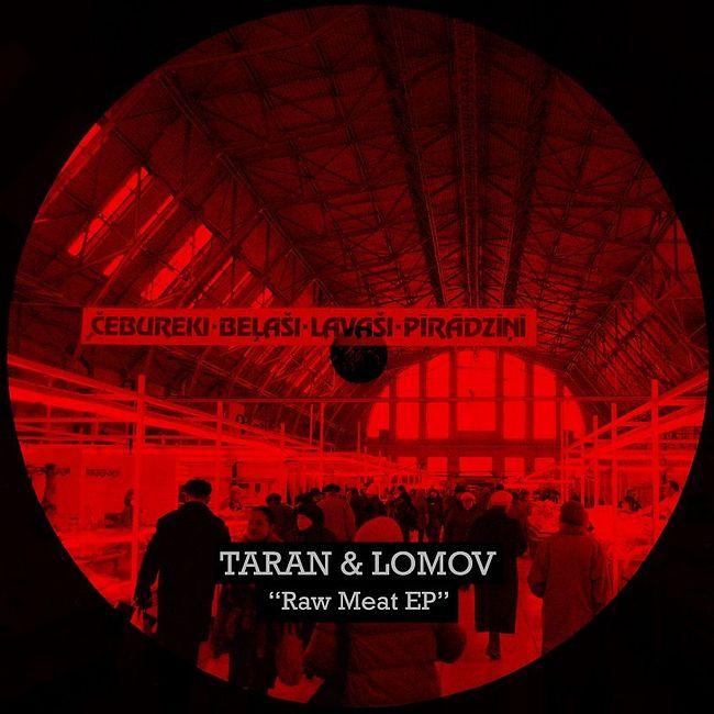 Taran & Lomov - Amber Muse @ Megapolis 89.5 Fm 05.10.2017