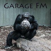 Garage @ Megapolis 89.5 Fm 02.10.2017