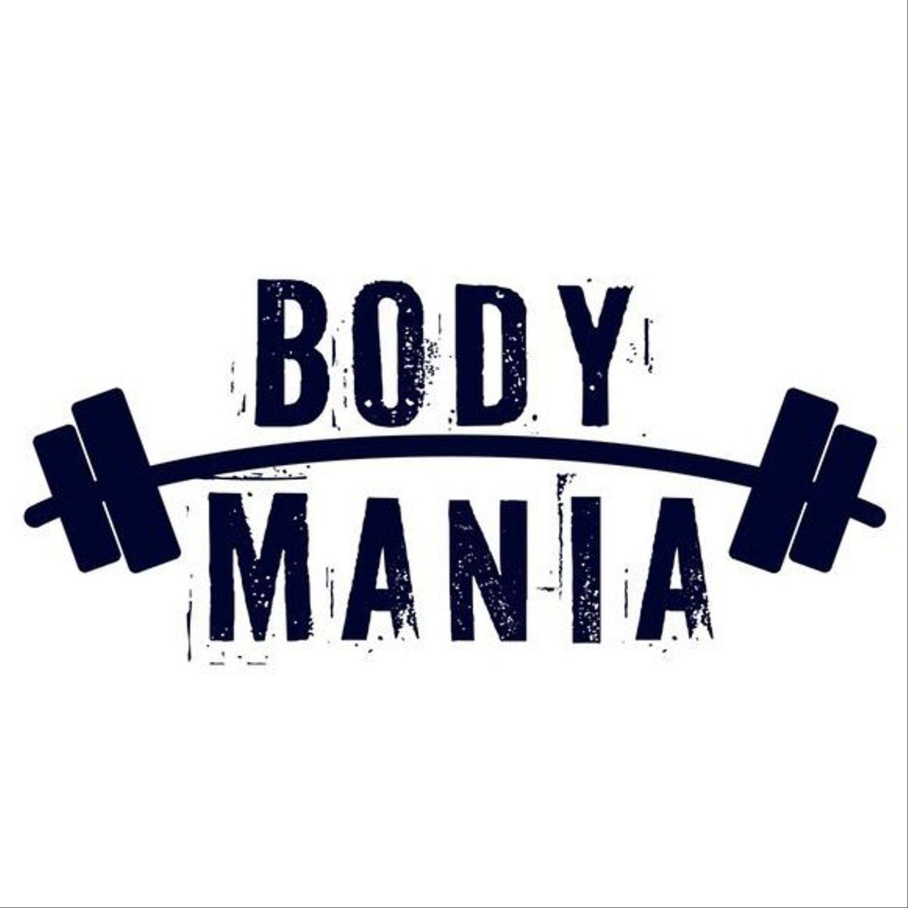 Body Mania. Интервью