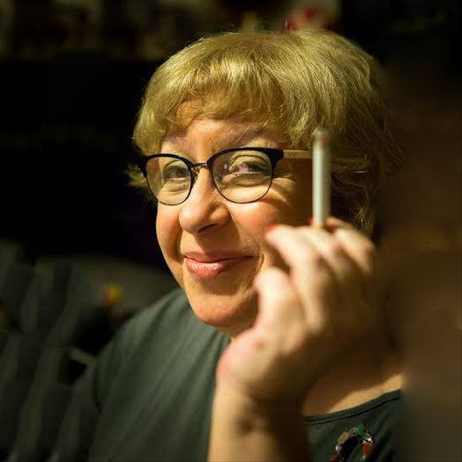 Ольга Яблонская приглашает к разговору всех, кому дорог здравый смысл