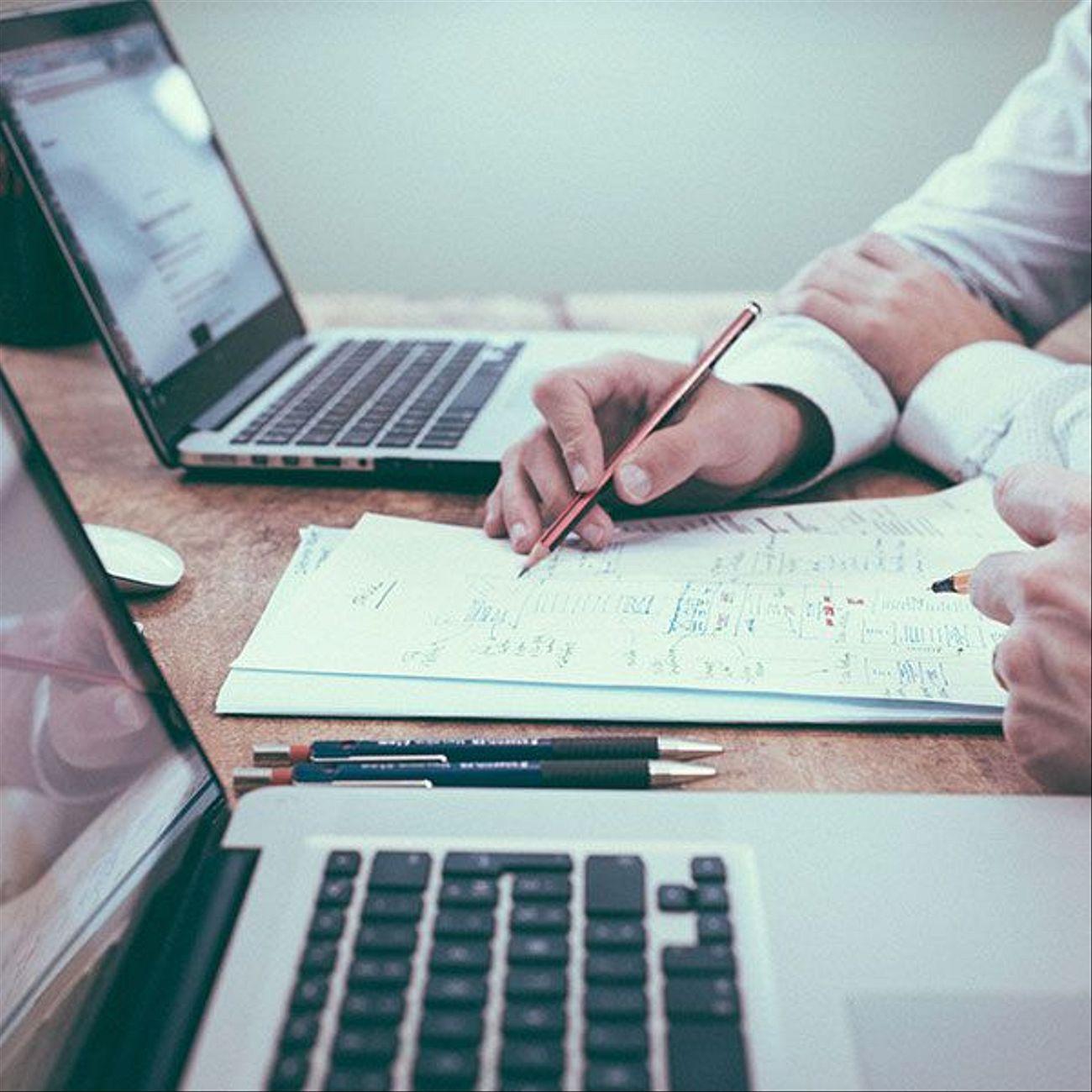 Курсы по бизнес-аналитке
