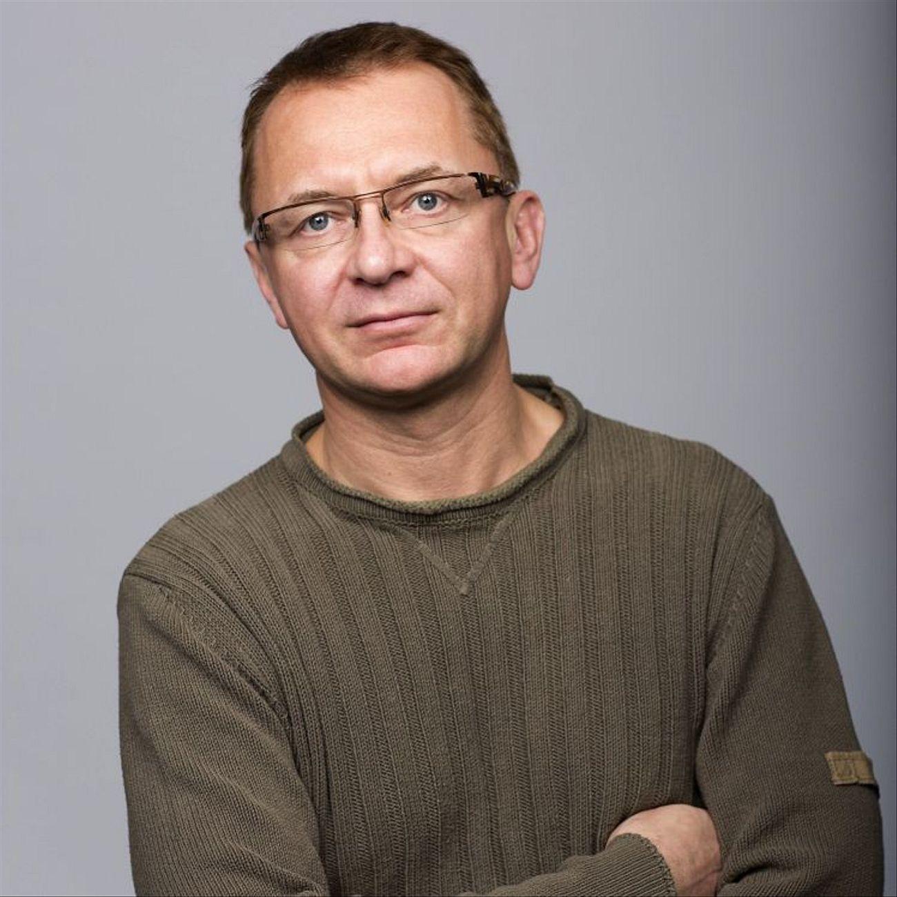 Дмитрий Губин на Эхе Москвы