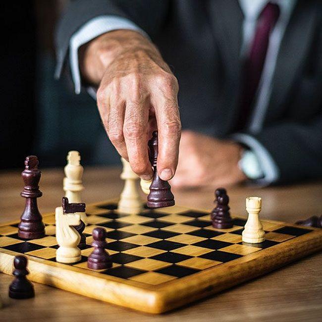 Руководство бизнесом и карьера