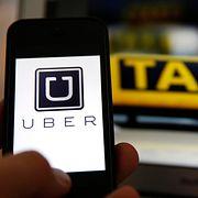 Uber. Консультация для партнеров
