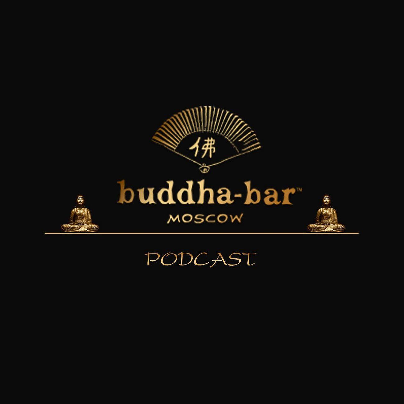 Buddha bar Moscow
