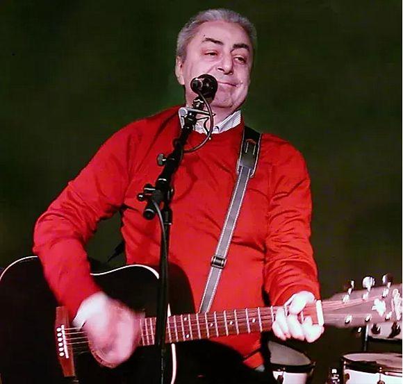 Армен Туманян. Избранные песни