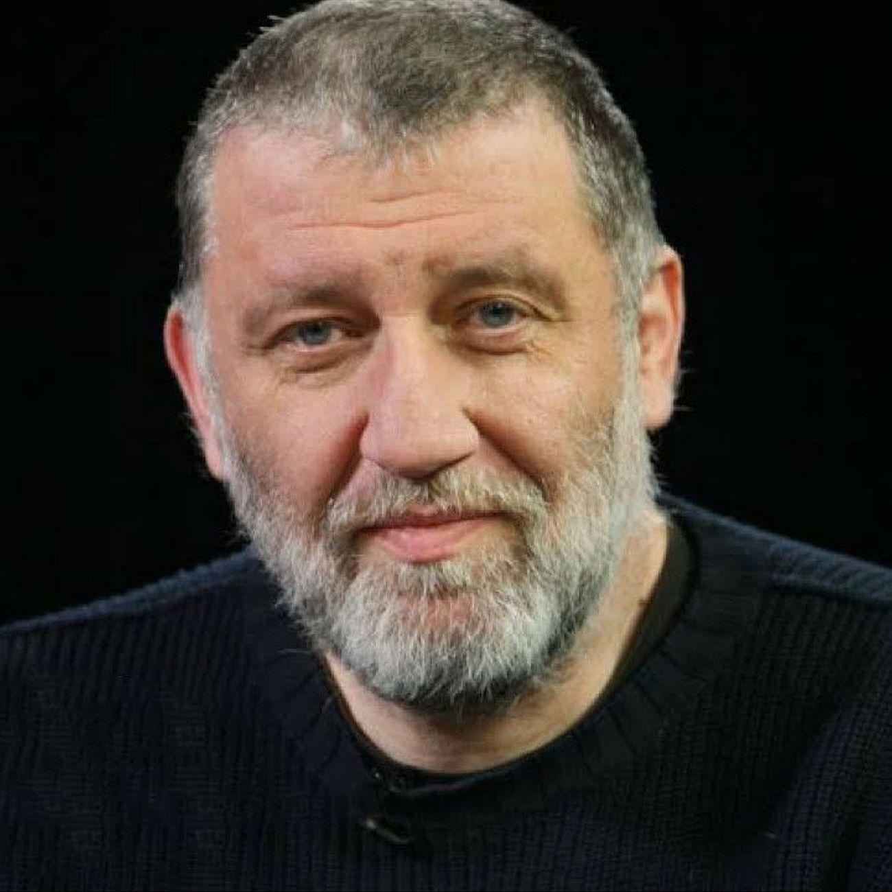 Мой голос: Сергей Пархоменко