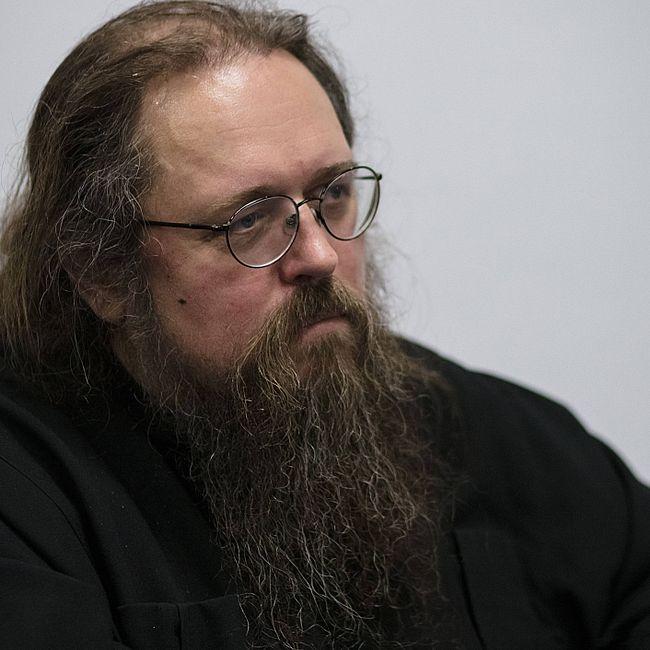 Андрей Кураев на Эхе Москвы