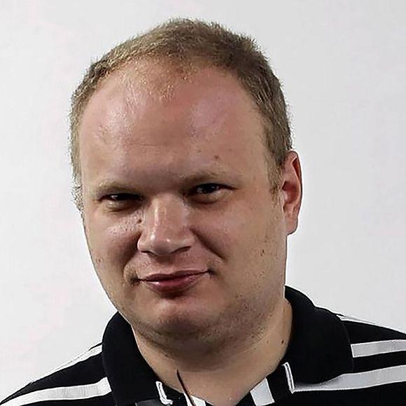 Олег Кашин на Эхе Москвы