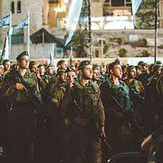 Государство Израиль и рост антисемитизма в мире