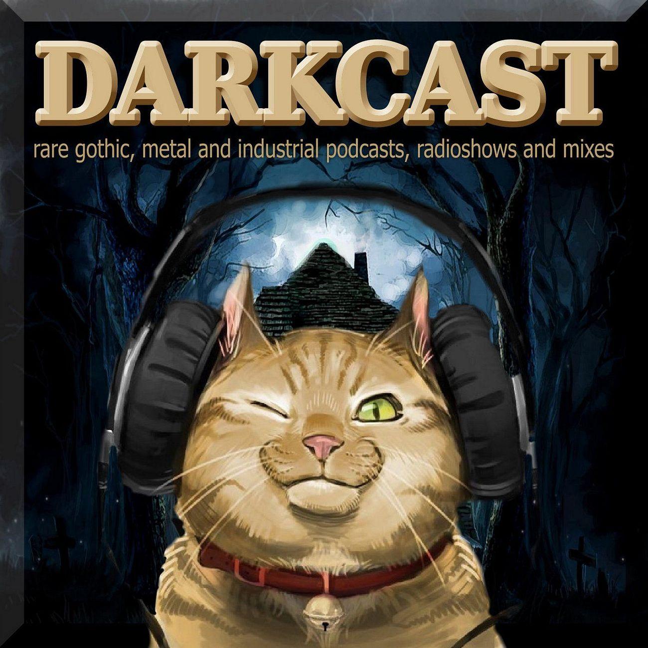 Darkcast