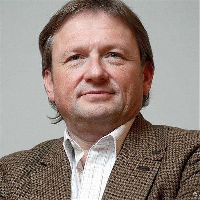 Борис Титов на Эхе Москвы