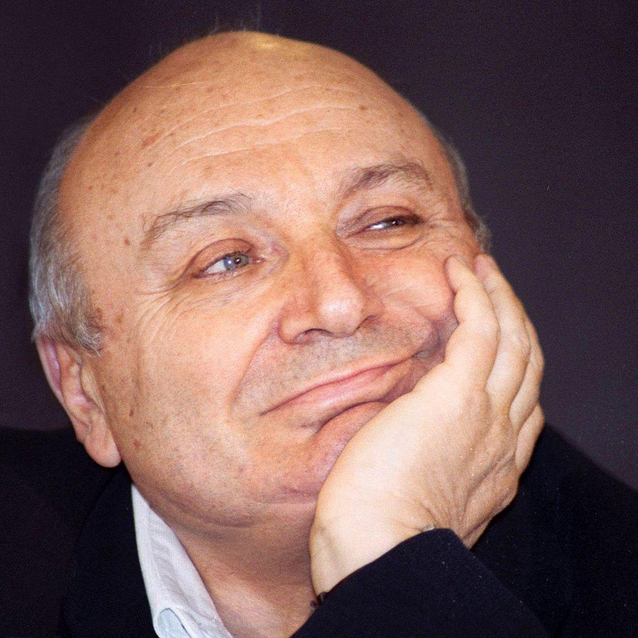 Михаил Жванецкий на Эхе Москвы