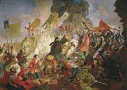 Ливонская война (Клим Жуков)
