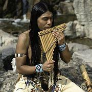 Этническая музыка