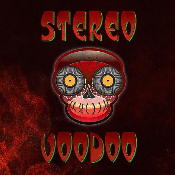 Stereo Voodoo Артемия Троицкого