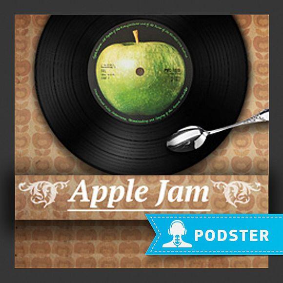 The Beatles - Apple Jam (old)