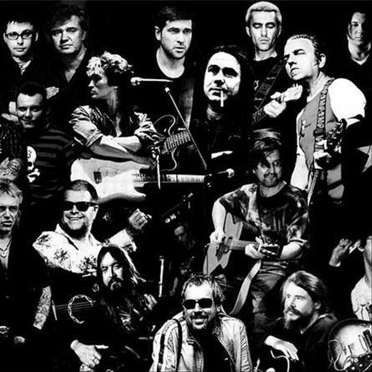 Русский рок Imagine Radio