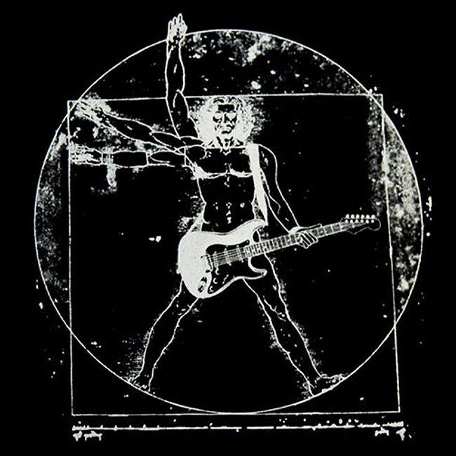 Rock-Эксклюзив с Игорем Чередником