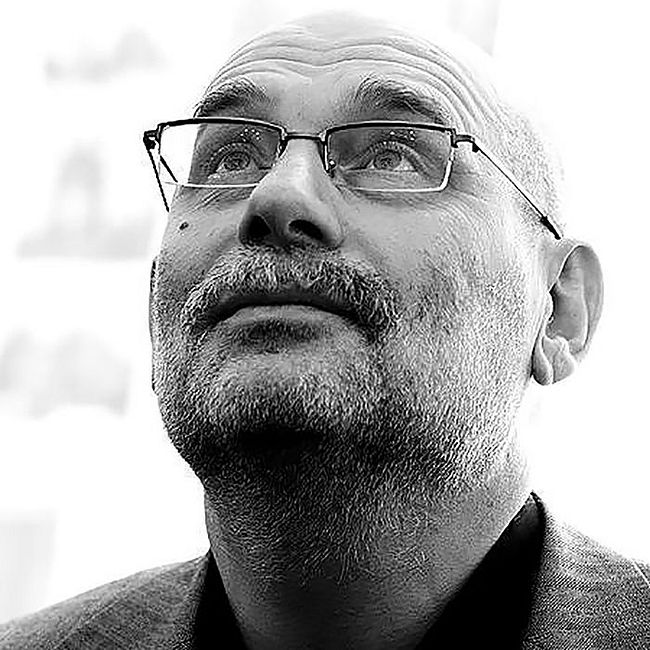 Борис Акунин на Эхе Москвы