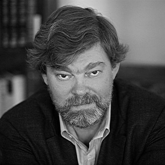 Константин Ремчуков на Эхе Москвы
